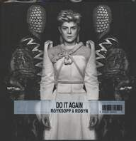 Röyksopp / Robyn: Do It Again