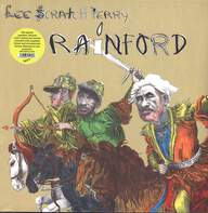 Lee Perry: Rainford