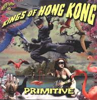 Kings Of Hong Kong: Primitive