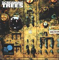 Screaming Trees: Sweet Oblivion