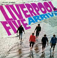 Liverpool Five: Arrive