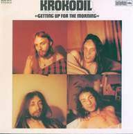 Krokodil: Getting Up For The Morning