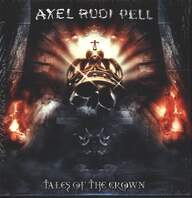 Axel Rudi Pell: Tales Of The Crown