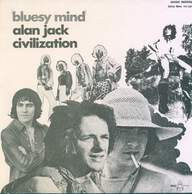 Alan Jack Civilization: Bluesy Mind
