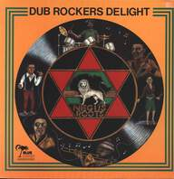 Various: Dub Rockers Delight