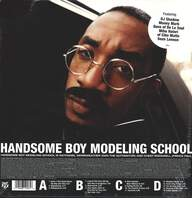 Handsome Boy Modeling School: So... How's Your Girl?