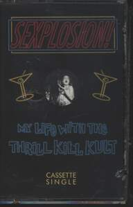 My Life With the Thrill Kill Kult: Sexplosion!