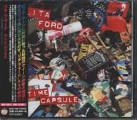 Lita Ford: Time Capsule