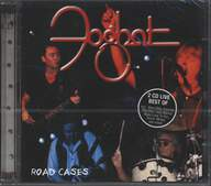 Foghat: Road Cases