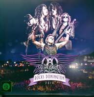 Aerosmith: Rocks Donington 2014