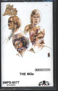The M.G.'s: The M.G.'s