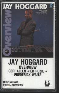 Jay Hoggard: Overview