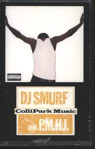 DJ Smurf (2) / P.M.H.I.: ColliPark Music