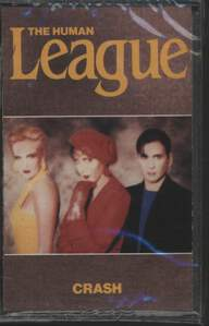 The Human League: Crash