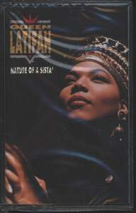 Queen Latifah: Nature Of A Sista'