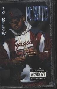 Mc Breed: 20 Below