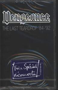 Vengeance (3): The Last Teardrop '84 - '92