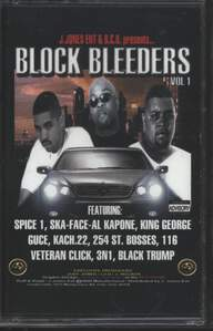Various: Block Bleeders Vol. 1