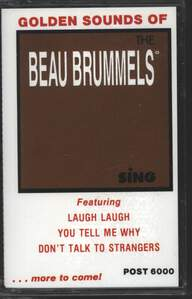 The Beau Brummels: The Beau Brummels Sings