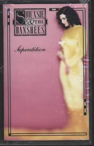 Siouxsie & the Banshees: Superstition