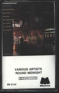Various: 'Round Midnight