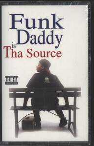 Funk Daddy: Tha Source