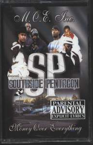 Southside Pentagon: Money Over Everything Volume One