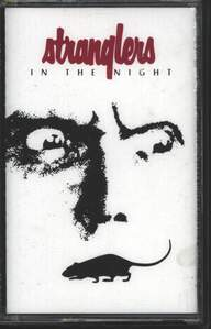The Stranglers: In The Night