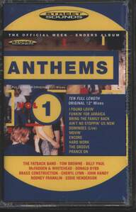 Various: Anthems Volume 1