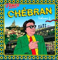 Various: France Chébran Volume 2 - French Boogie 1982-1989