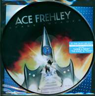 Ace Frehley / Kiss: Space Invader