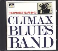 Climax Blues Band: The Harvest Years 69-72
