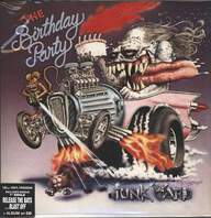 The Birthday Party: Junkyard