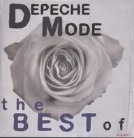Depeche Mode: The Best Of (Volume 1)