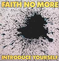 Faith No More: Introduce Yourself