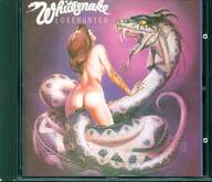 Whitesnake: Lovehunter