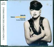 Madonna: Justify My Love