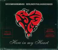 Scorpions / Berliner Philharmoniker / Lyn Liechty: Here In My Heart