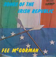 Fee McGorman: Songs Of The Irish Republic