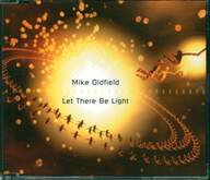 Mike Oldfield: Let There Be Light