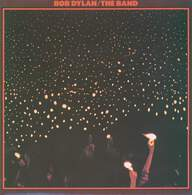 Bob Dylan / The Band: Before The Flood