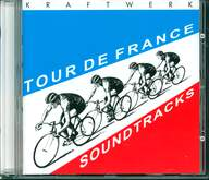 Kraftwerk: Tour De France Soundtracks