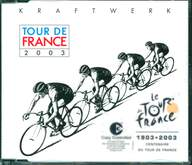 Kraftwerk: Tour De France 2003