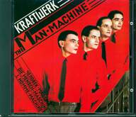 Kraftwerk: The Man-Machine (English Version)