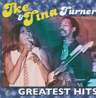 Ike & Tina Turner: Greatest Hits