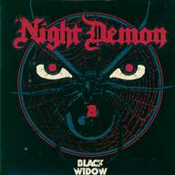 Night Demon: Black Widow