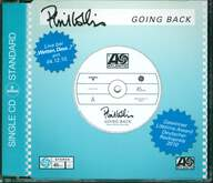 Phil Collins: Going Back
