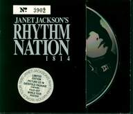 Janet Jackson: Rhythm Nation 1814