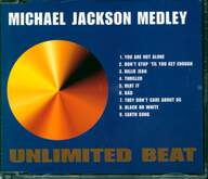Unlimited Beat: Michael Jackson Medley