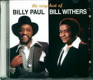 Various: The Very Best Of Billy Paul / Bill Withers